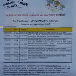 gite parrocchia predazzo estate 2017 150x150 Predazzo, il programma gite del GREST 2011