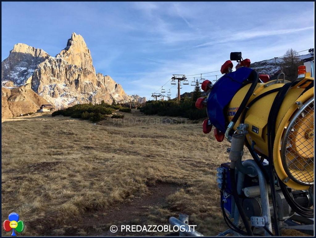 la sportiva outdoor paradise passo rolle 1024x770 La Sportiva Outdoor Paradise al Passo Rolle