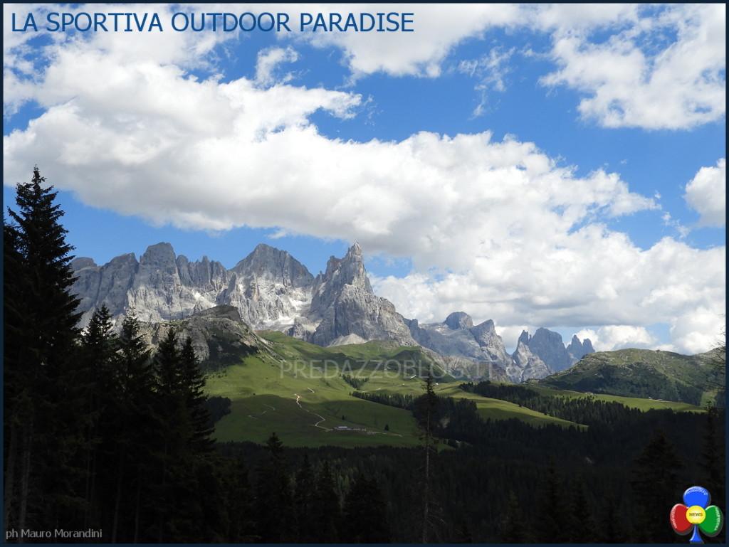 la sportiva paradise rolle pale2 1024x769 Passo Rolle, la lettera dei frequentatori sul progetto La Sportiva