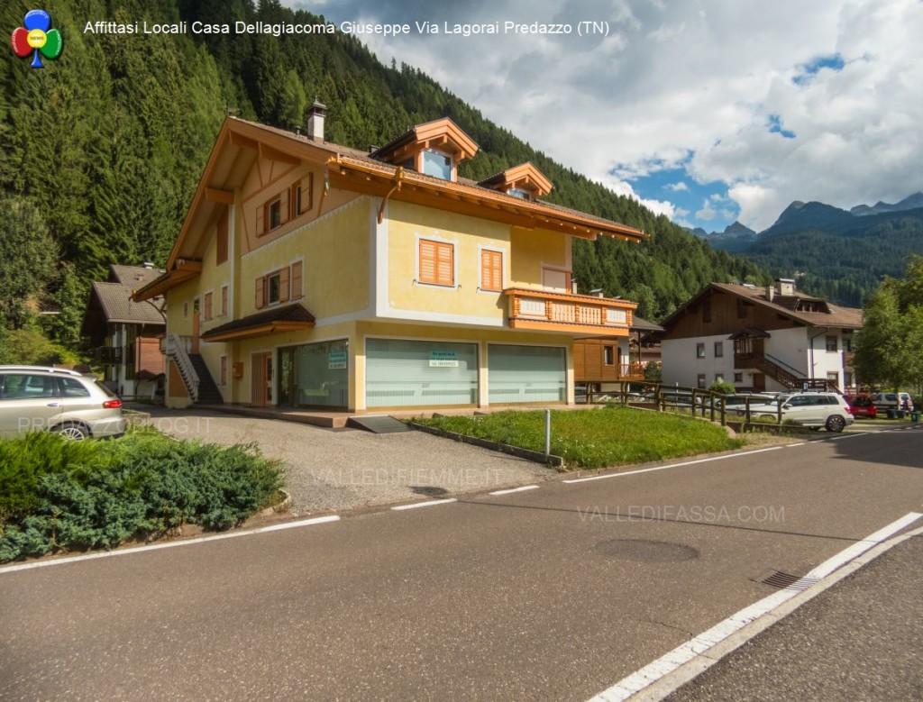 affitasi uffici casa giuseppe dellagiacoma predazzo4 1024x779 Affittasi prestigiosi locali in via Lagorai a Predazzo