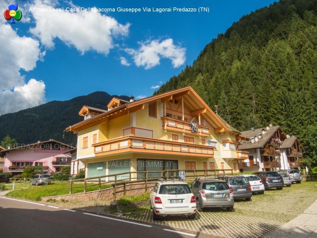 affitasi uffici casa giuseppe dellagiacoma predazzo5 1024x767 Affittasi prestigiosi locali in via Lagorai a Predazzo