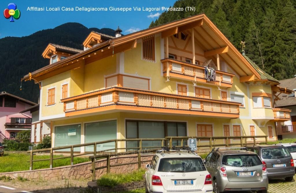affitasi uffici casa giuseppe dellagiacoma predazzo6 1024x669 Affittasi prestigiosi locali in via Lagorai a Predazzo