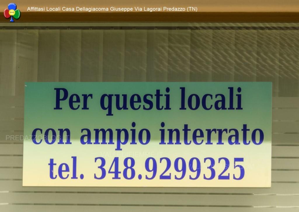 affitasi uffici casa giuseppe dellagiacoma predazzo9 1024x726 Affittasi prestigiosi locali in via Lagorai a Predazzo