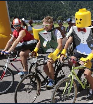 aragosta cycling 2017 predazzo