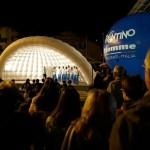 azzurri del fondo a predazzo 150x150 Olimpiadi 2026, la commissione del CIO a Predazzo e Tesero