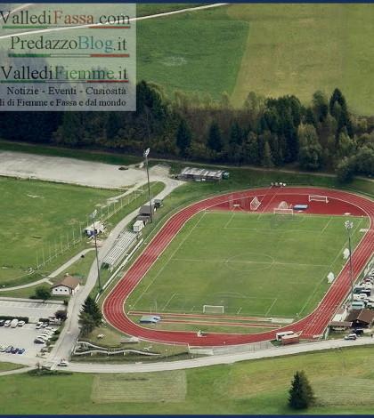 campo sportivo predazzo