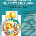 """convegno frate jacopa bellamonte 2017 150x150 Il Convegno di Bellamonte """"Incontrare la pace"""" in un libro"""