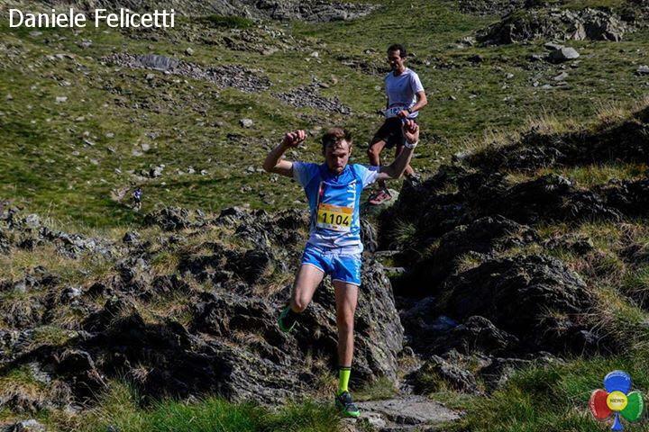 daniele felicetti mondiali under 23 skyrunning 2017 a Daniele Felicetti, due podi al mondiale U23 di skyrunning