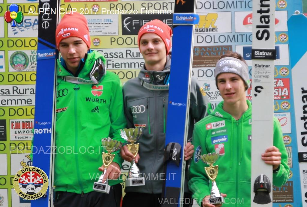 Alpen Cup Fiemme Predazzo settembre 2017 dolomitica5 Predazzo ALPEN CUP – SALTO e COMBINATA Bene al femminile