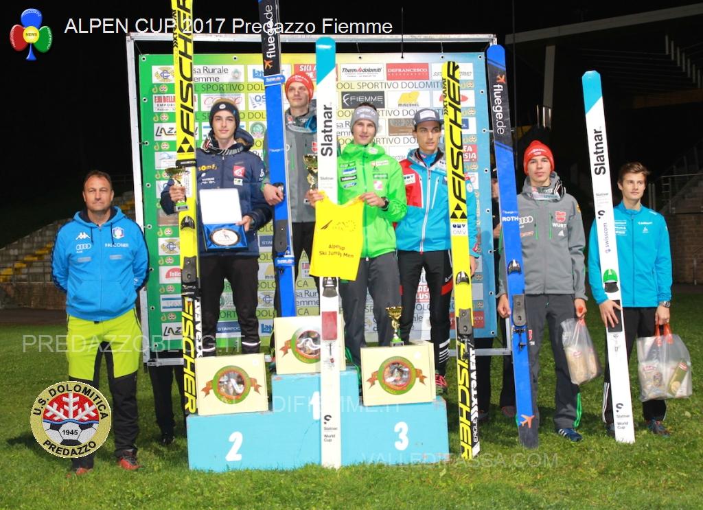 Alpen Cup Fiemme Predazzo settembre 2017 dolomitica6 Predazzo ALPEN CUP – SALTO e COMBINATA Bene al femminile