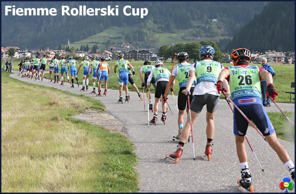 Fiemme Rollerski Cup 1024x672 Bruno Felicetti racconta la Fiemme Rollerski Cup