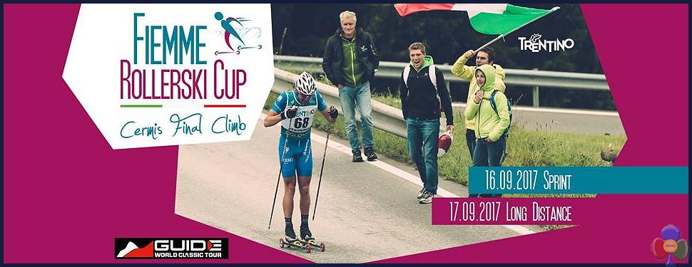 Fiemme Rollerski Cup3 Bruno Felicetti racconta la Fiemme Rollerski Cup