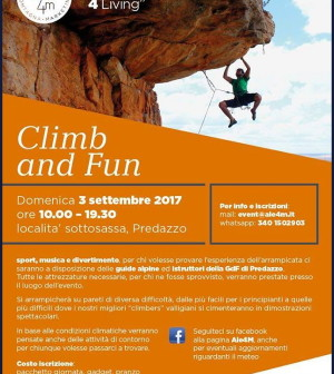ale4m climb and fun 2017