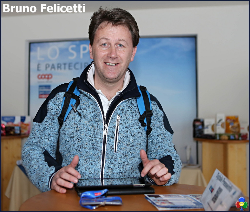 bruno felicetti nordic ski fiemme 1024x867 Bruno Felicetti racconta la Fiemme Rollerski Cup