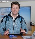 bruno felicetti nordic ski fiemme