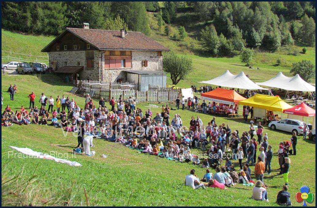 festa del volontariato maso toffa 1 Festa del Volontariato di Fiemme, Fassa e Cembra a Maso Toffa