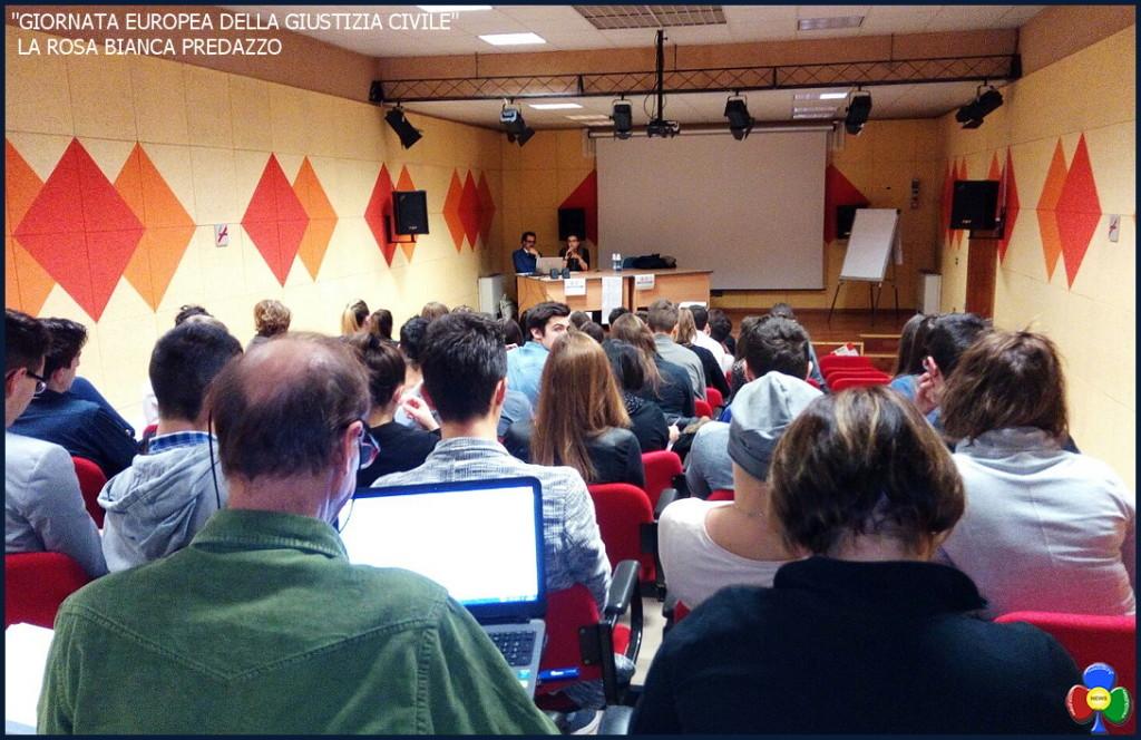 GIORNATA EUROPEA DELLA GIUSTIZIA CIVILE 1024x664 Gli Studenti di Predazzo e la Giornata Europea della Giustizia Civile