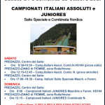 campionati italiani assoluti e juniores salto e combinata predazzo 2017 150x150 Campionati Italiani di Salto e Combinata Nordica 2016, le classifiche
