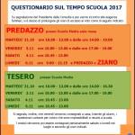 nuovi orari votazione tempo scuola 2017 predazzo tesero ziano panchià predazzoblog2 150x150 All'Istituto comprensivo è vietato l'uso dei cellulari