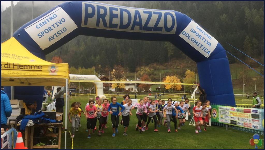 valligiano predazzo 2017 1024x578 Disputata a Predazzo la 5° prova del Valligiano di Corsa Campestre