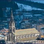 chiesa predazzo autunno neve 150x150 Avvisi Parrocchie 29.4/6.58