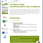 family card predazzo 150x150 Presentazione Orto Comunitario di Predazzo