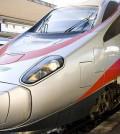 treno freccia