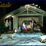 buon natale predazzo 150x150 Avvisi Parrocchie 17 25 dicembre Orari Messe Natale
