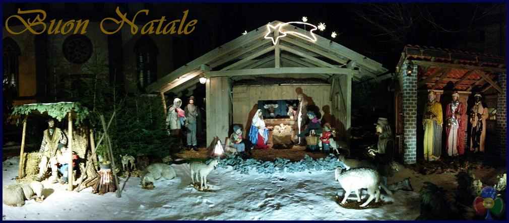 buon natale predazzo Avvisi Parrocchie 24 31 dicembre