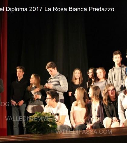 festa del diploma la rosa bianca predazzo5