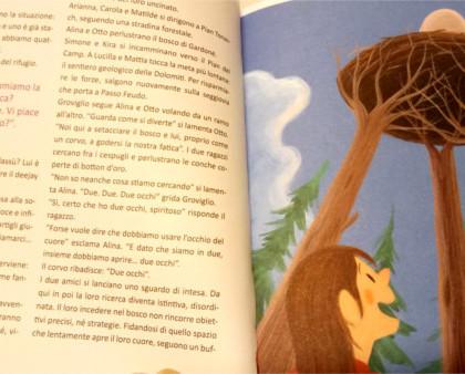 libri montagnanimata latemar