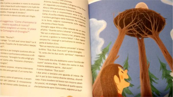 libri montagnanimata latemar 5 libri Montagnanimata per le vacanze di Natale