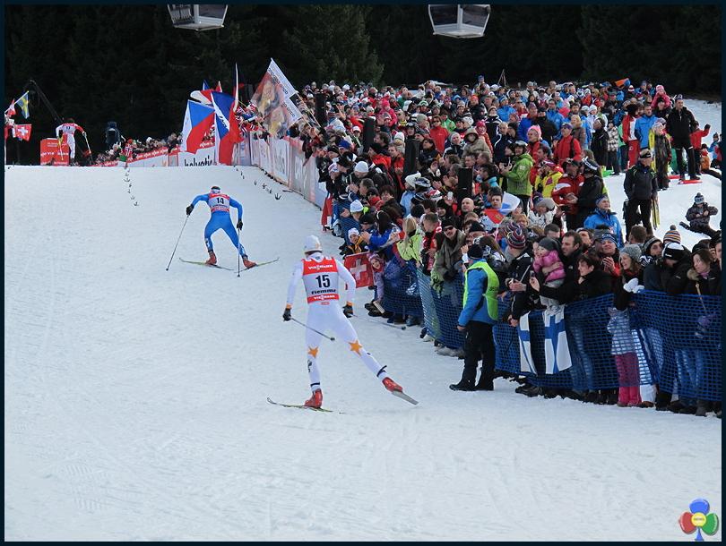tour de ski fiemme Tour de Ski in Val di Fiemme, fuoco alle polveri!