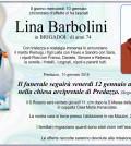 Barbolini Lina corretto