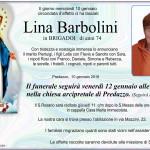 Barbolini Lina corretto 150x150 Necrologi Benjamin Dezulian   Giulia Nobile