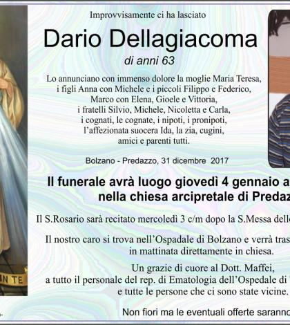 Dellagiacoma Dario