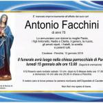 antonio facchini 150x150 Avvisi Parrocchie 25.2/4.3 Necrologio Giuseppina Dellantonio