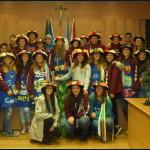 coscritti 1999 predazzo 150x150 Predazzo, In municipio i coscritti del 2000