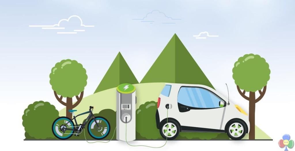 incentivi mobilita sostenibile trentino 1024x527 Mobilità elettrica: gli incentivi provinciali per cittadini e imprese