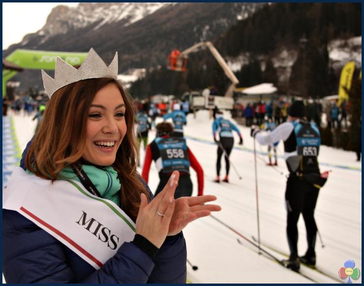 miss italia marcialonga Al russo Chernousov la Marcialonga 2018   Classifiche