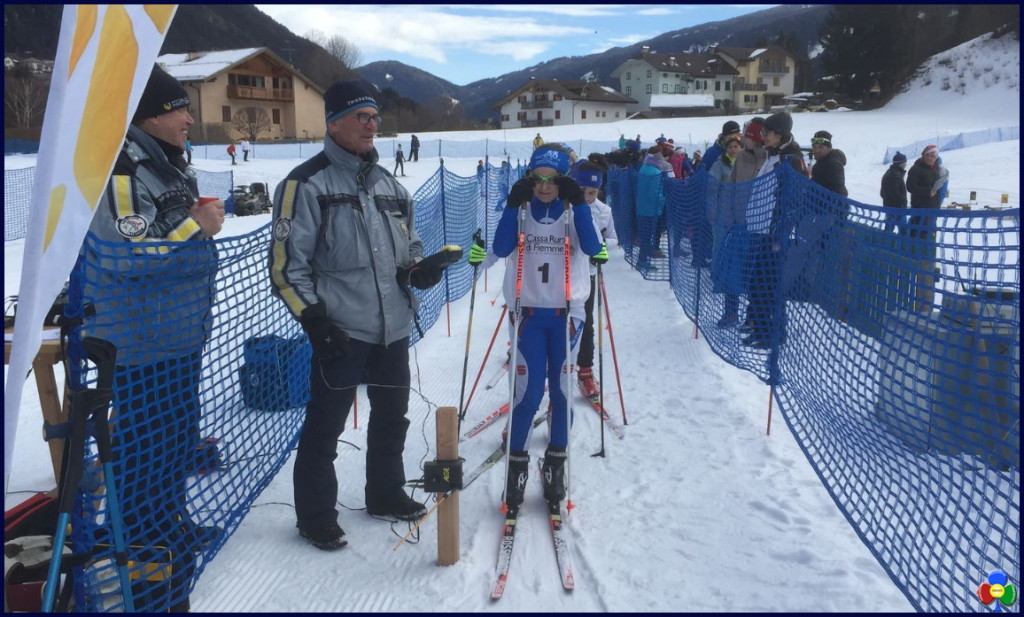 campionati trentini biathlon 2018 dolomitica2 1024x617 Assegnati i titoli trentini di biathlon, oro a Thomas Baldessari