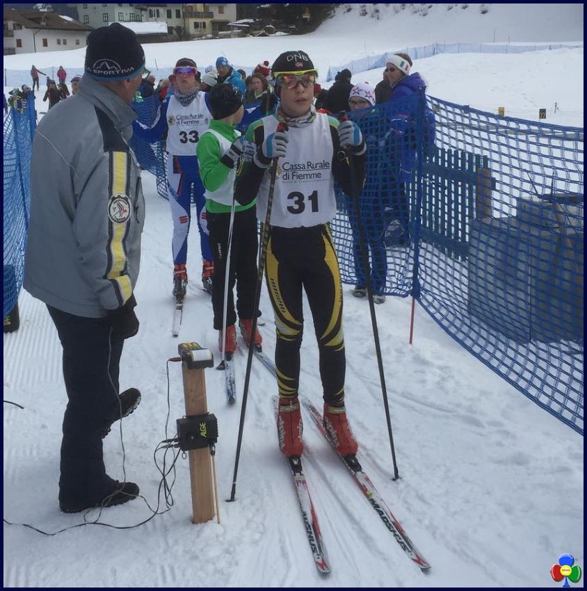 campionati trentini biathlon 2018 dolomitica3 Assegnati i titoli trentini di biathlon, oro a Thomas Baldessari