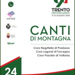 """canti alpini predazzo 150x150 MusicAutunno: a Predazzo """"Note degne di nota"""""""