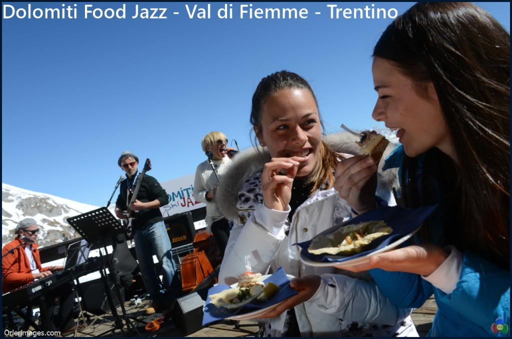 dolomiti food jazz val di fiemme trentino 1024x679 1° Dolomiti Food Jazz   Val di Fiemme   Trentino