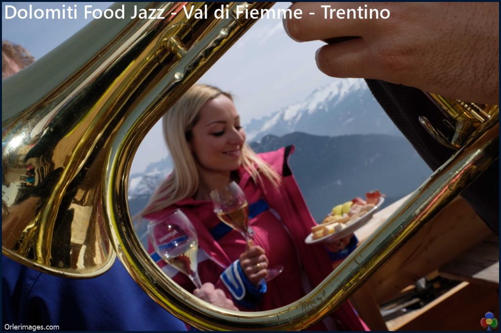 dolomiti food jazz val di fiemme trentino1 1024x681 1° Dolomiti Food Jazz   Val di Fiemme   Trentino