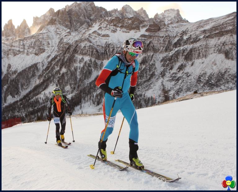 epic ski tour trettel Epic Ski Tour 2018 le tappe 4all tra Cermis e Pordoi