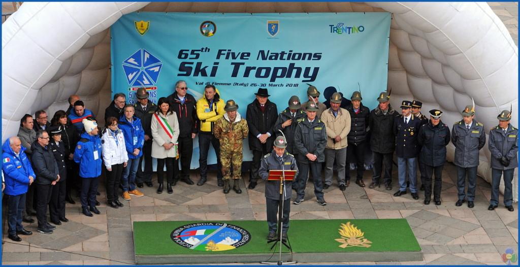 Trofeo Cinque Nazioni 2018 incontro con il campione fiemme5 1024x526 Inaugurato il Trofeo Cinque Nazioni 2018 a Predazzo
