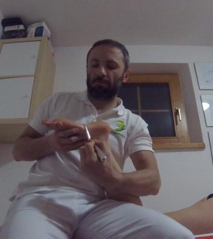 alberto tartaglia massaggi predazzo
