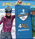 epic ski tour 2018 pordoi vincitori