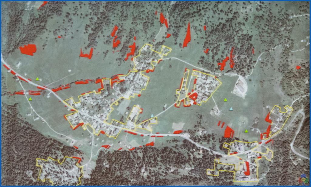 mappa bellamonte per spargimento liquami2 1024x615 Respinto il ricorso sui liquami. La Pro Loco Bellamonte rilancia